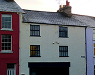 Terraced property in Ulverston near Barrow